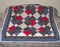 Project Linus Pattern : project linus quilt patterns - Adamdwight.com